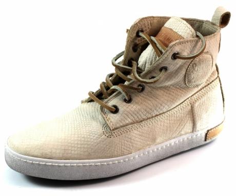 Blackstone schoenen online FL68 Offwhite BLA50