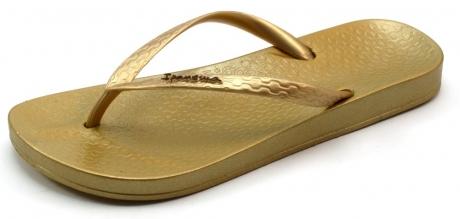 Ipanema online slippers 81030 Goud IPA78