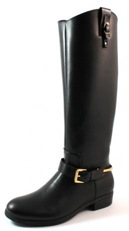 Monshoe online laarzen 68033289 Zwart MON62