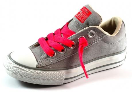 Converse sneakers Street Zip Grijs CON21