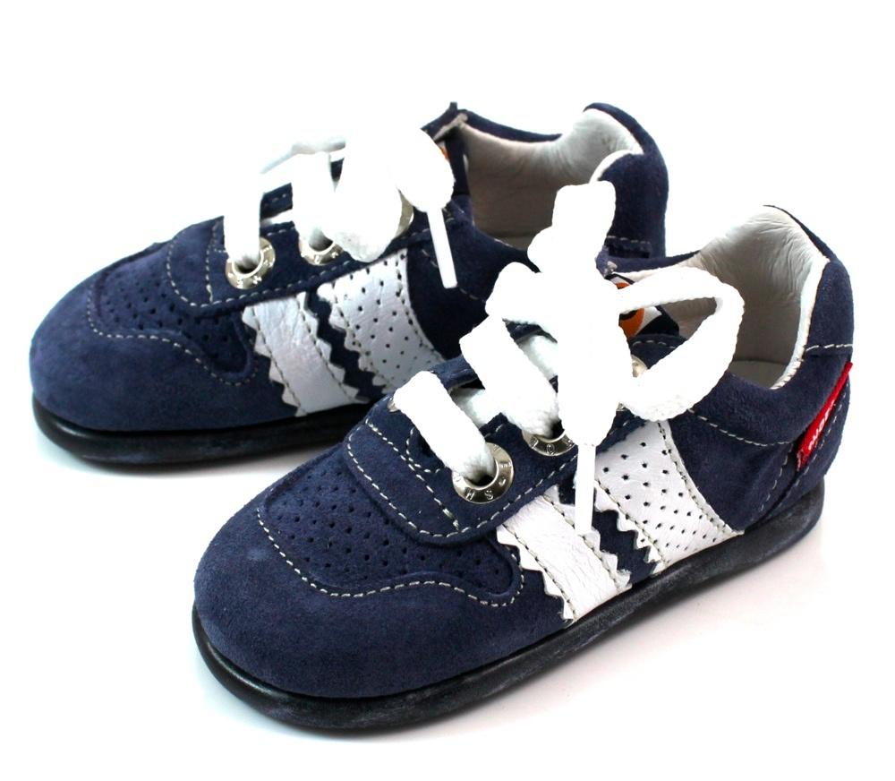 Bardossa Baby Shoes