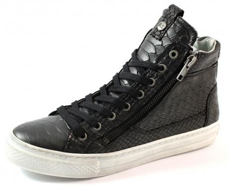 Monshoe schoenen online 64531078 Zwart MON59