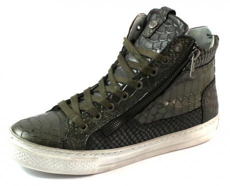 Monshoe schoenen online 64531078 Olive MON60