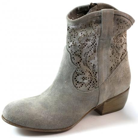 Mery schoenen online Night-2 Grijs MER66