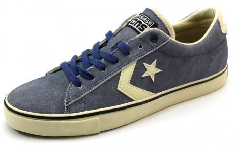 Converse All Stars online herensneaker 142111C Blauw CON36