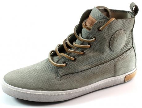 Blackstone schoenen online FL68 Grijs BLA52