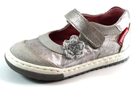 Shoesme online schoenen EF4S009 Zilver SHM01