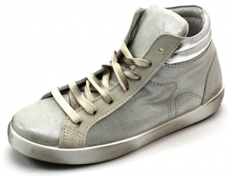 Pitt schoenen online 019001 Zilver PIT05