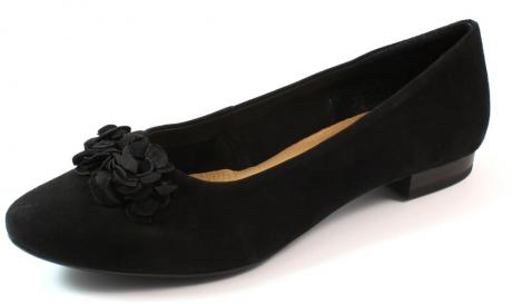 Caprice online ballerina 9/9-22216 Zwart CAP48