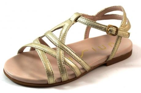 Unisa Lupi sandalen online Goud UNI39