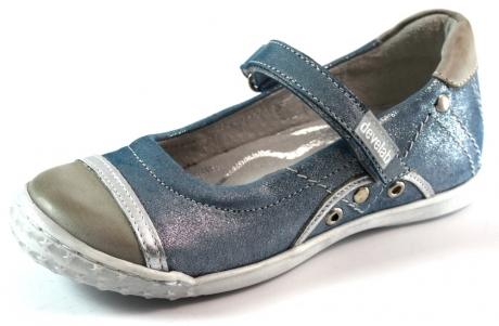 Develab schoenen online 5211 Blauw DEV97