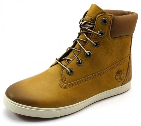 Timberland schoenen online 8159A Beige / Khaki TIM91