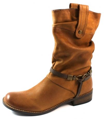 SPM laarzen online KA11952239 Bruin SPM06