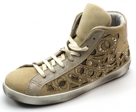 Pitt schoenen online 019006 Goud PIT06