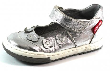 Shoesme schoenen online EF4S011 Zilver SHO21