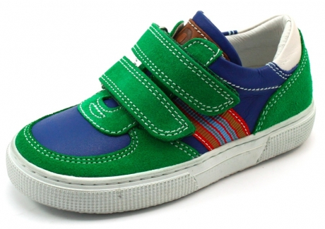 Koel4Kids Tim sneaker online Olive KOE94