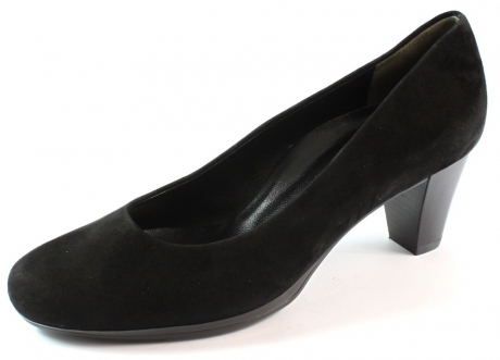 Paul Green online pumps 3216 Zwart PAU95