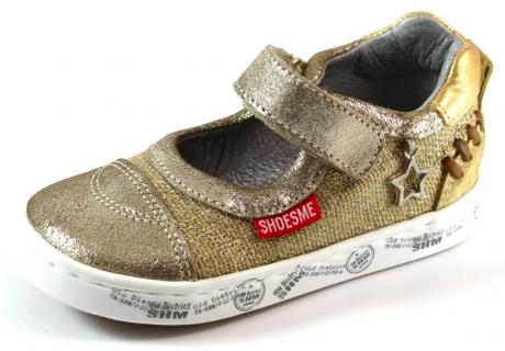 Shoesme schoenen online UR4S026 Goud SHM07