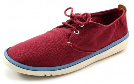 Timberland schoenen online 5449R Rood TIM93