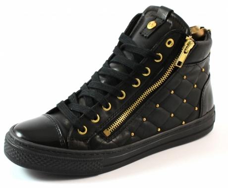 Monshoe online sneakers 64533241 Zwart MON61