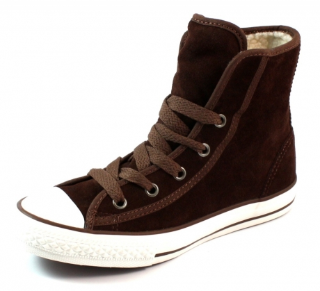 Converse kids sneaker online 640503C Bruin CON09