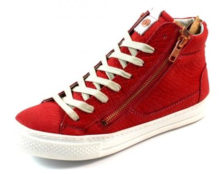 Monshoe sneakers online 64531075 Rood MON36