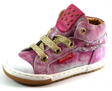Shoesme schoenen online EF4S008 Roze SHM02