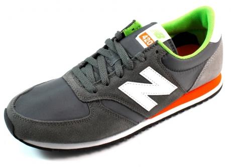 New Balance 420 sneakers online Grijs NEW03