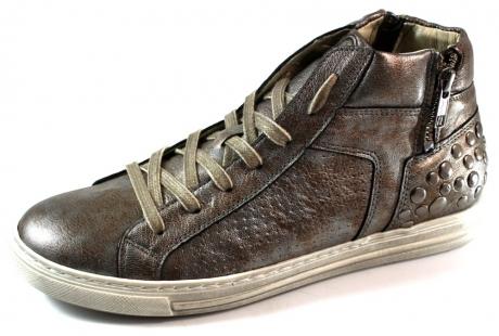 aQa online schoenen A2107 Zilver AQA60