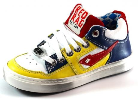 Red Rag schoenen online 4823 Blauw RED75