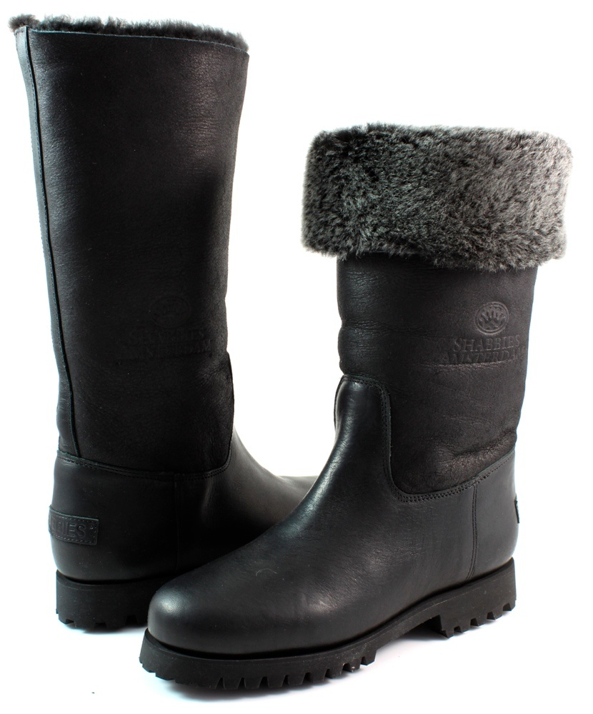 shabbies amsterdam laarzen 201105 stoute schoenen. Black Bedroom Furniture Sets. Home Design Ideas