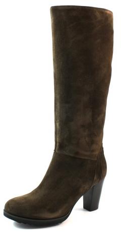 Via Vai online hoge laarzen 14382 Bruin VIA44