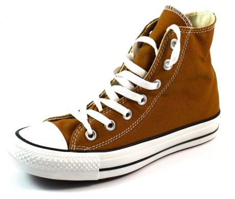 Converse hoge sneakers All Star High Bruin CON03