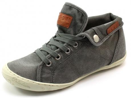 P-L-D-M by Palladium schoenen online Gaetane Grijs PLD20