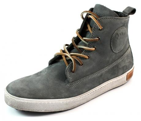 Blackstone schoenen online DM71 Grijs BLA37