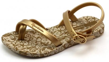 Ipanema sandaal online fashion kids Brons, Roest IPA86