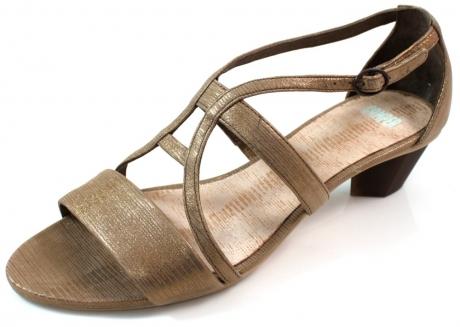 Camper sandaal kim Brons, Roest CAM75