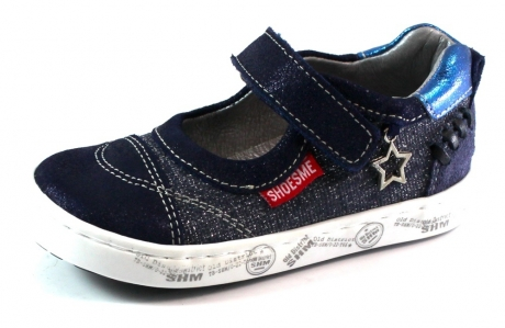 Shoesme schoenen online UR4S026 Blauw SHO24