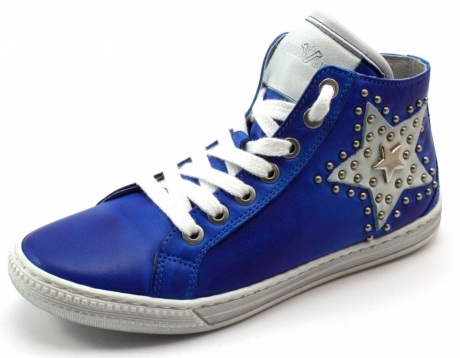 Giga sneakers online 5066 Blauw GIG48
