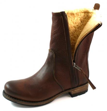 Blackstone GL68 laarzen online Bruin BLA49