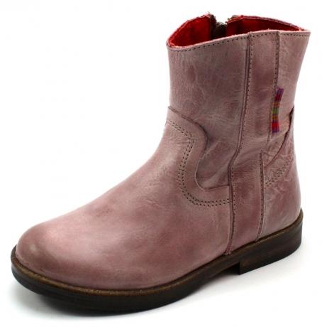 Koel4Kids laarzen online Willemijn Roze KOE99