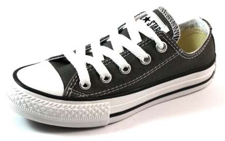 897525fa155 Converse All Stars lage sneaker kids Grijs ALL07 « Shoe Outlet Shoe ...