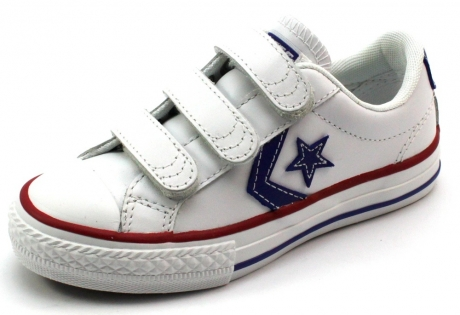 Converse All Stars sneakers online Wit CON33