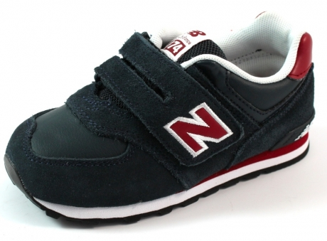 New Balance kids sneakers online KV574 Blauw NEW11
