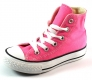 Converse All Stars High kinder sneakers  Blauw ALL13