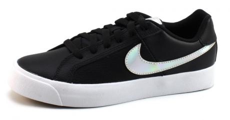 Nike AO2810 sneaker Zwart NIK03