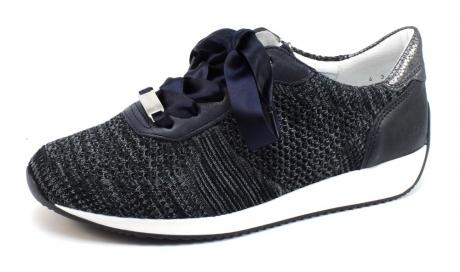 Image of Ara 12-34027 Sneaker Blauw Ara10