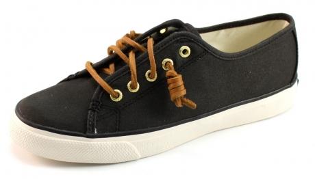 Image of Sperry Seacoast Sneakers Zwart Spe14