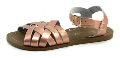 Salt Water Sandals Retro Adult Goud SAL25