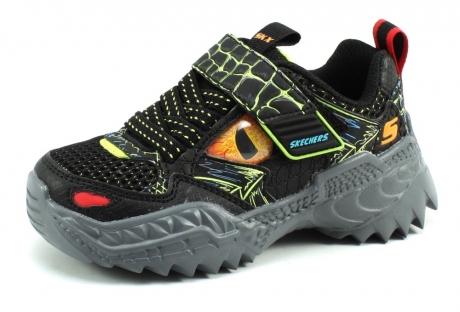 Skechers 402235L sneaker Zwart SKE27